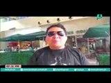 [PTVSports] Pinoy karatekas, target ang 5-6 gold medals sa Thailand Open [07 12 16]