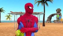 Fun SuperHeroes Movie   Joker Becomes Spiderman Pranks   Kidnaps Elsa   Spiderman Vs Joker Vs Venom