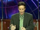 Steve Carell & Stephen Colbert - Even Stevphen (19990920): Weather