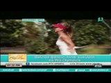 [PTVSports] Belinda Bencic, hindi susulpot sa Rio Olympics [07|28|16]