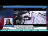 [PTVNews]  Kotse ng suspek sa road rage sa Quiapo, natagpuan sa Nueva Vizcaya [07 28 16]