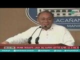 [PTVNews] Mga dating pangulo ng bansa, dumalo sa NSC meeting [07|27|16]