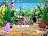 Лунтик Русский язык Часть 1 Russian PC Game