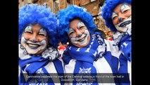 Carnival Cologne Germany 2016