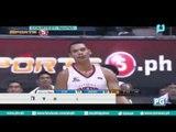 [PTVSports] Thompson, future Ginebra superstar [08 05 16]