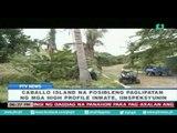 [PTVNews]  Caballo Island na posibleng paglipatan ng mga 'High profile inmate' iinspeksyunin