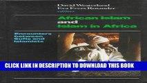 [EBOOK] DOWNLOAD African Islam   Islam In Africa PDF