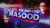 Dr Shahid Masood Joined BOL TV _ Live with Dr Shahid Masood 14 November 2016 _ BOL TV Network
