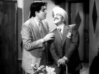 Dholak | Full Hindi Movie | Popular Hindi Movies | Ajit - Amir Banu