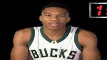 NBA World- 24 Seconds: Giannis Antetokounmpo Episode 3 - PAL