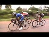 Tour du Rwanda 2016 / 1ère étape : Victoire Canadienne, maillot jaune Rwandais!