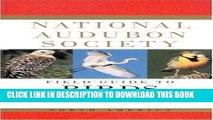 Read Now National Audubon Society Field Guide to North American Birds, Western Region PDF Online