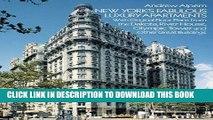 Best Seller New York s Fabulous Luxury Apartments: With Original Floor Plans from the Dakota,