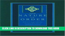 Ebook The Nature of Order: An Essay on the Art of Building and the Nature of the Universe, Book 1