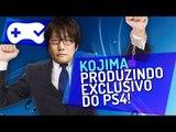 CP (16/12/2k15) - Kojima livre!, Bayonetta e Corrin no Smash, jogo de Star Wars e DOTA 2!