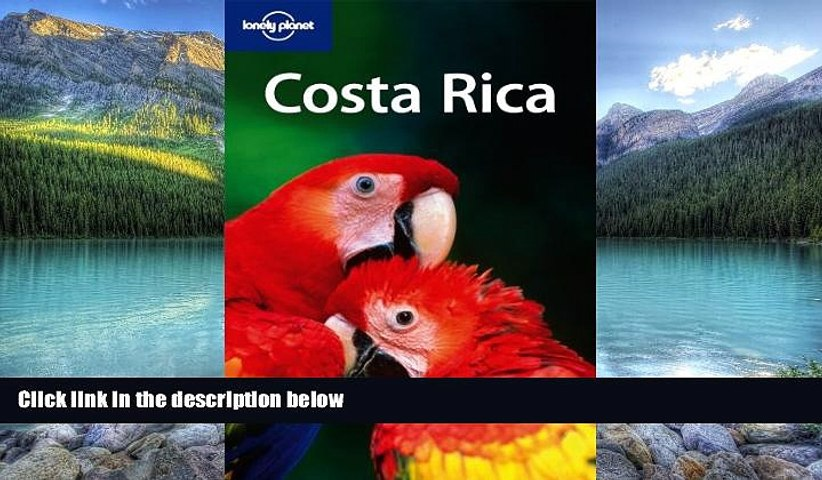 Best Buy Deals Costa Rica (Country Travel Guide) Full Ebooks Best Seller | Godialy.com