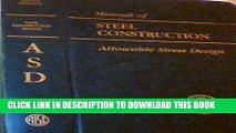 Read AISC Manual of Steel Construction: Allowable Stress