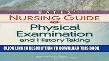 [PDF] Bates  Nursing Guide to Physical Examination and History Taking (Guide to Physical Exam