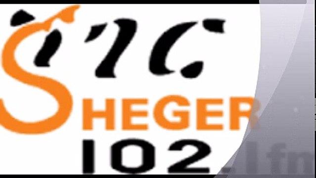 Mekoya #04 @ Sheger FM 102.1