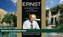 Best Buy Deals  Ernst: Escaping the Horrors of the Nazi Occupation  Full Ebooks Most Wanted