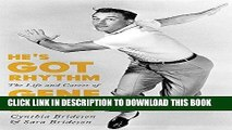 [PDF] He s Got Rhythm: The Life and Career of Gene Kelly (Screen Classics) Full Online