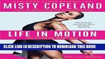 [PDF] Life in Motion: An Unlikely Ballerina Full Online