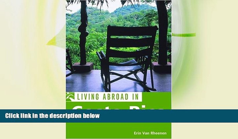 Best Buy Deals Living Abroad in Costa Rica Full Ebooks Most Wanted | Godialy.com