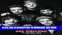[PDF] Mobi One Direction: Who We Are: Our Official Autobiography Full Download