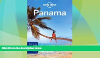 Deals in Books  Lonely Planet Panama (Travel Guide)  Premium Ebooks Best Seller in USA