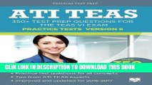 Best Seller ATI TEAS Practice Tests Version 6: 350+ Test Prep Questions for the TEAS VI Exam Free
