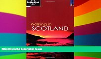 Ebook deals  Lonely Planet Walking in Scotland  Most Wanted
