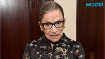 Ruth Bader Ginsburg Is Now An Opera Star