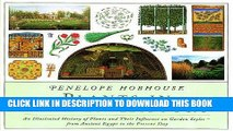 Ebook Plants in Garden History: An Illustrated History of Plants and Their Influence on Garden