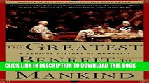 Read Now The Greatest Benefit to Mankind: A Medical History of Humanity (The Norton History of