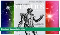 Ebook Best Deals  The Illustrations from the Works of Andreas Vesalius of Brussels (Dover Fine