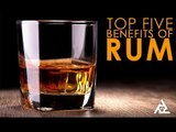 Top 5 Benefits Of Drinking Rum | Best Health and Beauty Tips | Lyfestyle