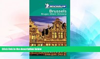 Ebook Best Deals  Michelin Must Sees Brussels (Must See Guides/Michelin)  Most Wanted