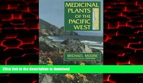 Buy books  Medicinal Plants of the Pacific West online