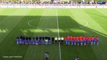 France-Pays-Bas U20 (0-0), le resumé