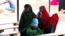 Somalia refugees fear forced repatriation from Kenya