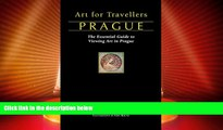 Buy NOW  Art for Travellers Prague: The Essential Guide to Viewing Art in Prague  Premium Ebooks