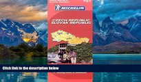 Best Buy Deals  Michelin Map Czech   Slovak Republic 731 (Maps/Country (Michelin))  Full Ebooks
