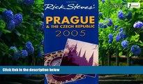 Best Buy Deals  Rick Steves  Prague   the Czech Republic  Full Ebooks Most Wanted