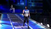 WWE 2K17 | AJ Styles vs Dean Ambrose vs John Cena - No Mercy '16 (Promo)