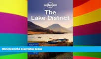 Ebook Best Deals  Lonely Planet Lake District (Travel Guide)  Most Wanted
