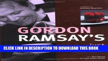 Ebook Gordon Ramsay s Just Desserts Free Read