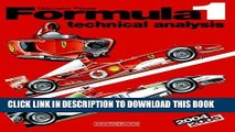Ebook Formula 1 2004-2005 Technical Analysis (Formula 1 Technical Analysis) Free Read