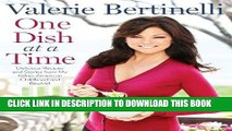 Ebook One Dish at a Time: Delicious Recipes and Stories from My Italian-American Childhood and
