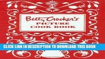 Best Seller Betty Crocker s Picture Cook Book Free Read