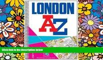 Ebook deals  London 2012 Street Atlas (London Street Atlases)  Most Wanted
